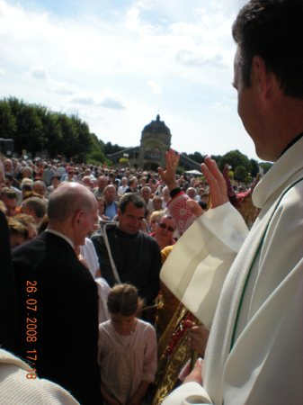 Yves Hélory de Kermartin,le Saint Patron Breton est fêté le 19 mai,jour de la fête nationale de la Bretagne. (6/6)