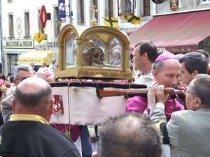 Yves Hélory de Kermartin,le Saint Patron Breton est fêté le 19 mai,jour de la fête nationale de la Bretagne. (2/6)