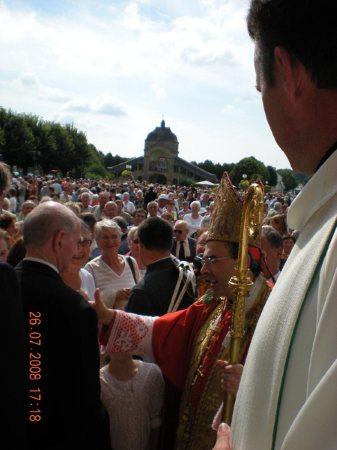 Yves Hélory de Kermartin,le Saint Patron Breton est fêté le 19 mai,jour de la fête nationale de la Bretagne. (5/6)