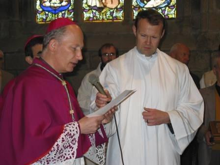 Yves Hélory de Kermartin,le Saint Patron Breton est fêté le 19 mai,jour de la fête nationale de la Bretagne. (3/6)